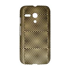 Fashion Style Glass Pattern Motorola Moto G