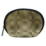 Fashion Style Glass Pattern Accessory Pouches (Medium)  Front