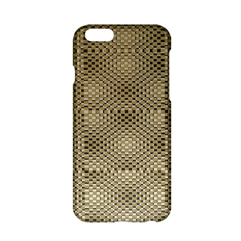 Fashion Style Glass Pattern Apple iPhone 6/6S Hardshell Case