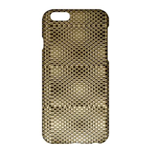 Fashion Style Glass Pattern Apple iPhone 6 Plus/6S Plus Hardshell Case