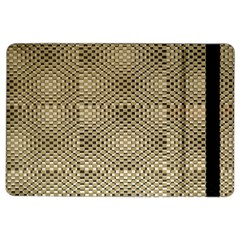 Fashion Style Glass Pattern iPad Air 2 Flip