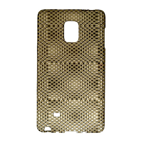 Fashion Style Glass Pattern Galaxy Note Edge