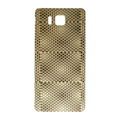 Fashion Style Glass Pattern Samsung Galaxy Alpha Hardshell Back Case