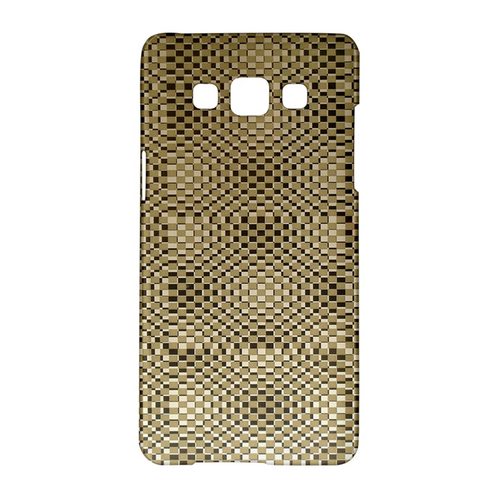Fashion Style Glass Pattern Samsung Galaxy A5 Hardshell Case