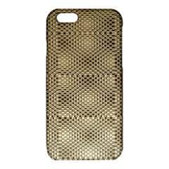 Fashion Style Glass Pattern iPhone 6/6S TPU Case