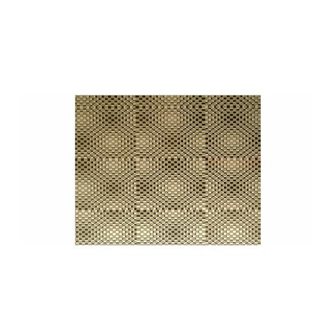 Fashion Style Glass Pattern Satin Wrap