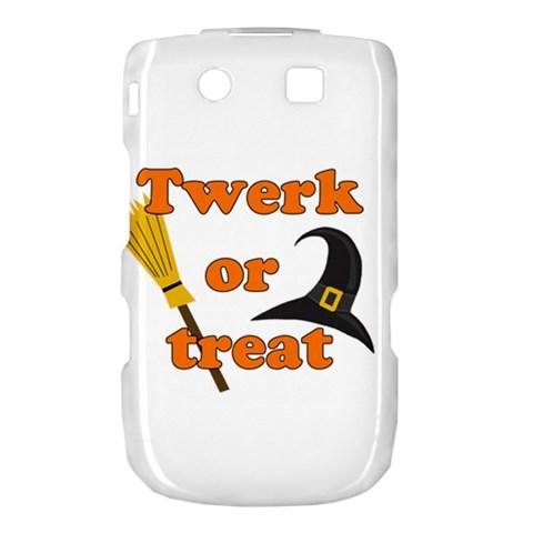 Twerk or treat - Funny Halloween design Torch 9800 9810