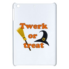 Twerk or treat - Funny Halloween design Apple iPad Mini Hardshell Case