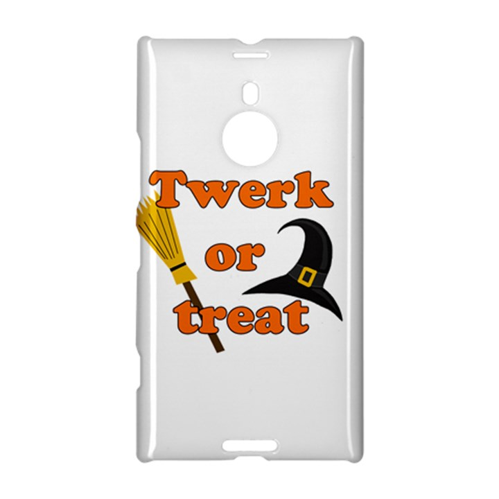 Twerk or treat - Funny Halloween design Nokia Lumia 1520