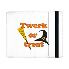 Twerk or treat - Funny Halloween design Samsung Galaxy Tab Pro 8.4  Flip Case
