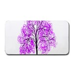 Purple Tree Medium Bar Mats 16 x8.5 Bar Mat - 1