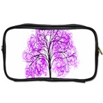 Purple Tree Toiletries Bags Front