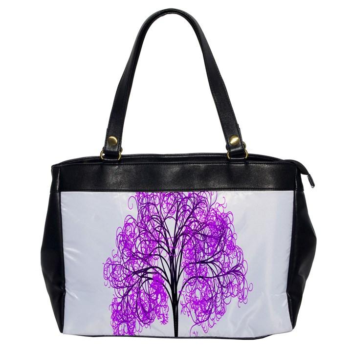 Purple Tree Office Handbags