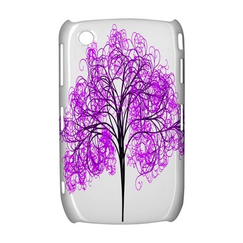 Purple Tree Curve 8520 9300