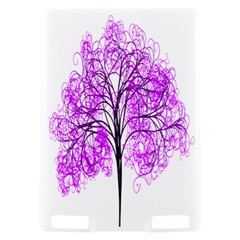 Purple Tree Kindle Touch 3G