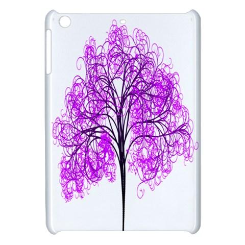 Purple Tree Apple iPad Mini Hardshell Case