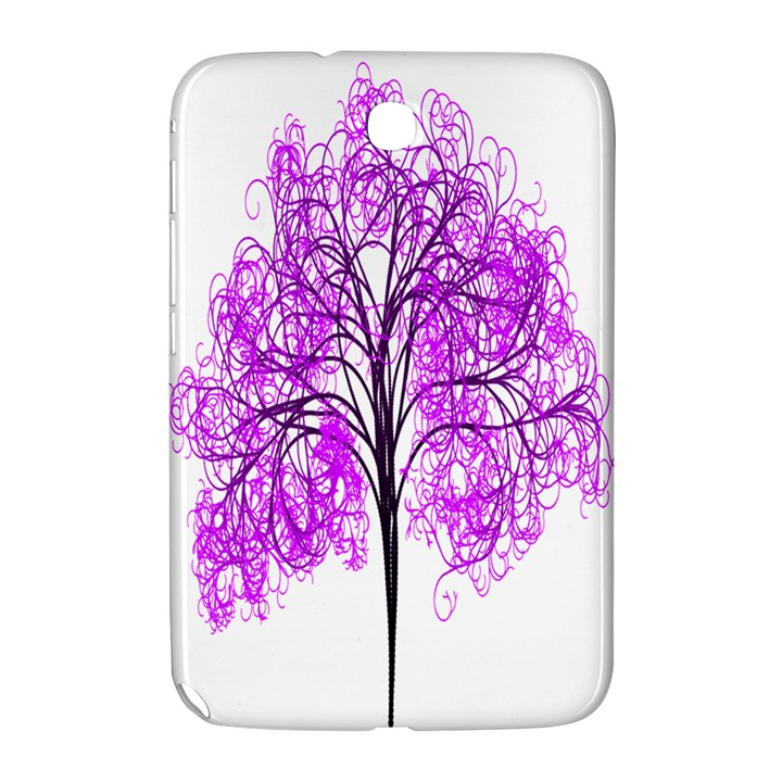 Purple Tree Samsung Galaxy Note 8.0 N5100 Hardshell Case