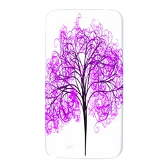 Purple Tree Samsung Note 2 N7100 Hardshell Back Case