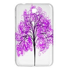 Purple Tree Samsung Galaxy Tab 3 (7 ) P3200 Hardshell Case
