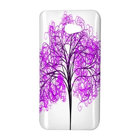 Purple Tree HTC Butterfly S/HTC 9060 Hardshell Case