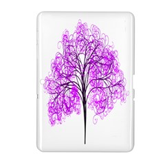 Purple Tree Samsung Galaxy Tab 2 (10.1 ) P5100 Hardshell Case