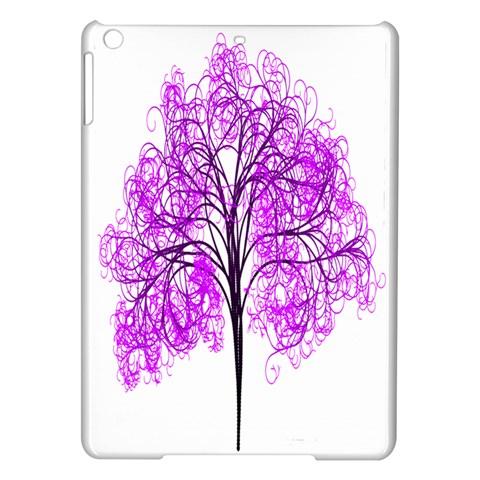 Purple Tree iPad Air Hardshell Cases