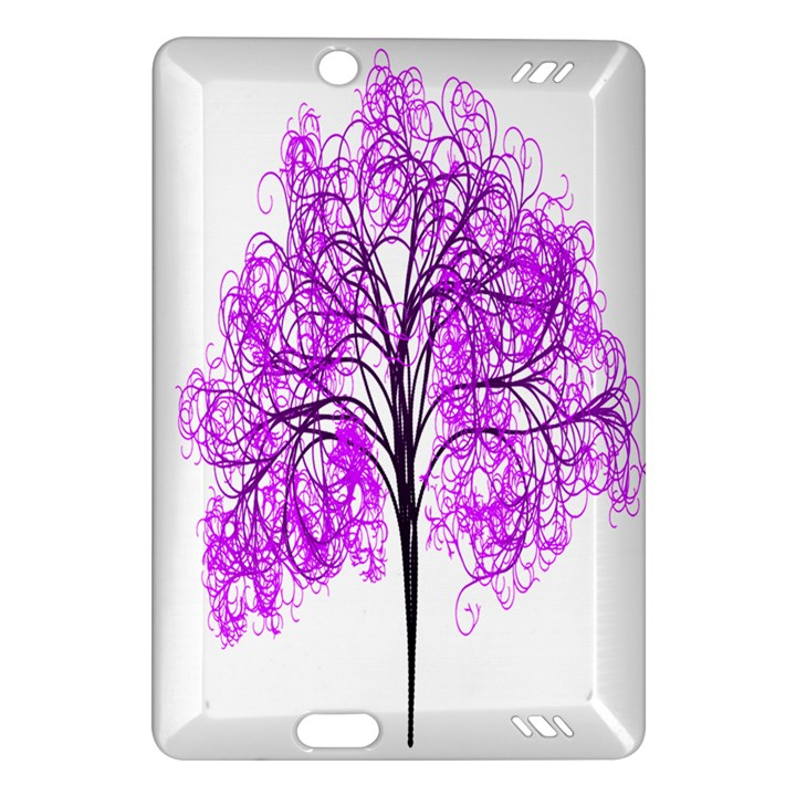 Purple Tree Amazon Kindle Fire HD (2013) Hardshell Case