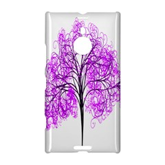 Purple Tree Nokia Lumia 1520