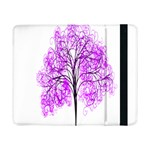 Purple Tree Samsung Galaxy Tab Pro 8.4  Flip Case Front