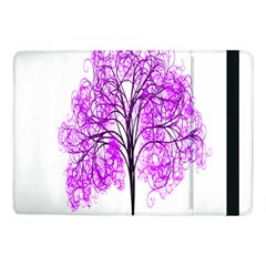 Purple Tree Samsung Galaxy Tab Pro 10.1  Flip Case