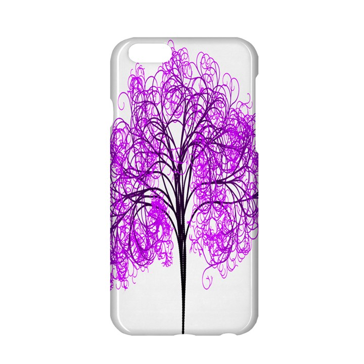 Purple Tree Apple iPhone 6/6S Hardshell Case