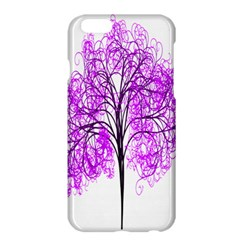 Purple Tree Apple iPhone 6 Plus/6S Plus Hardshell Case