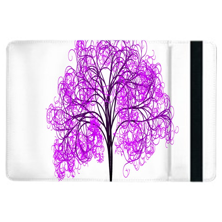 Purple Tree iPad Air 2 Flip