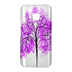 Purple Tree HTC One M9 Hardshell Case