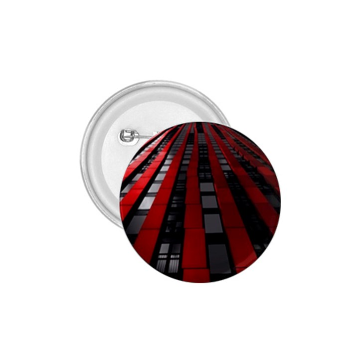 Red Building City 1.75  Buttons