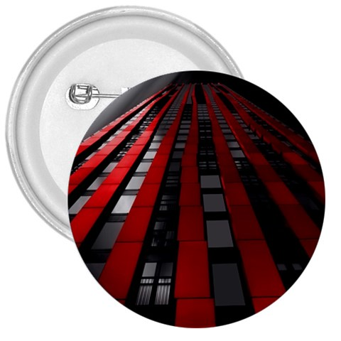 Red Building City 3  Buttons