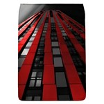 Red Building City Flap Covers (S)  Front