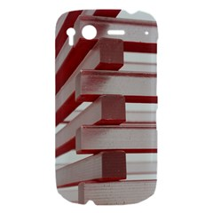 Red Sunglasses Art Abstract  HTC Desire S Hardshell Case