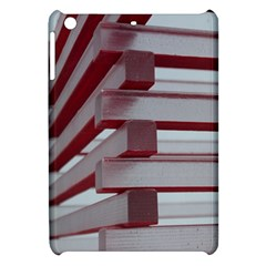 Red Sunglasses Art Abstract  Apple iPad Mini Hardshell Case