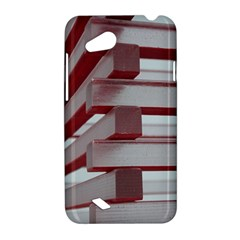 Red Sunglasses Art Abstract  HTC Desire VC (T328D) Hardshell Case