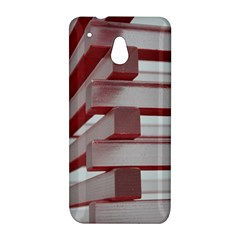 Red Sunglasses Art Abstract  HTC One Mini (601e) M4 Hardshell Case