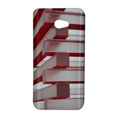 Red Sunglasses Art Abstract  HTC Butterfly S/HTC 9060 Hardshell Case