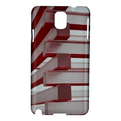 Red Sunglasses Art Abstract  Samsung Galaxy Note 3 N9005 Hardshell Case
