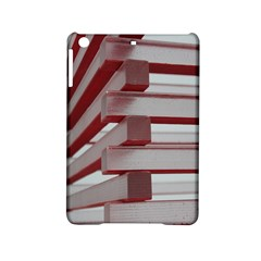 Red Sunglasses Art Abstract  iPad Mini 2 Hardshell Cases