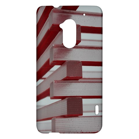Red Sunglasses Art Abstract  HTC One Max (T6) Hardshell Case