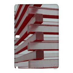 Red Sunglasses Art Abstract  Samsung Galaxy Tab Pro 12.2 Hardshell Case