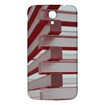 Red Sunglasses Art Abstract  Samsung Galaxy Mega I9200 Hardshell Back Case Front