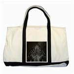 Reichstag Berlin Building Bundestag Two Tone Tote Bag Front