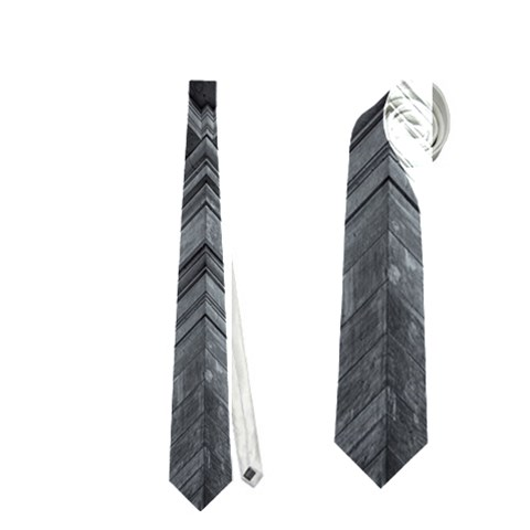 Reichstag Berlin Building Bundestag Neckties (One Side)
