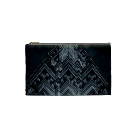 Reichstag Berlin Building Bundestag Cosmetic Bag (Small)